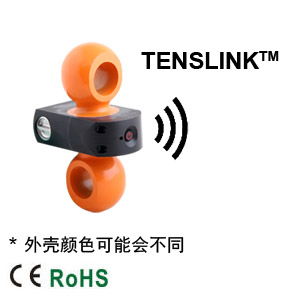 110RH-WL TENSLINK<sup style='font-size:6px'>TM</sup>无线吊钩秤